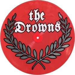 "EP. The Drowns ""Hold fast..."
