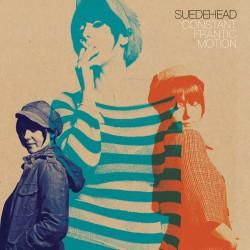 """LP. Suedehead """"Constant..."""