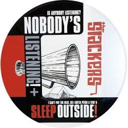 "EP. The Slackers ""Nobody's..."