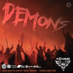"Flexi. The Drowns ""Demons"""