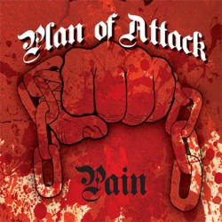 "EP. Plan of Attack ""Pain"""