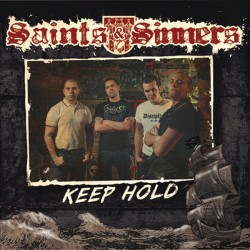 EP. Saints and Sinners...