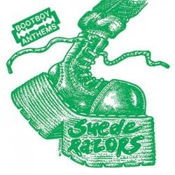 """EP. Suede Razors """"Bootboy..."""