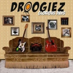 "LP. Droogiez ""Glorious Days"""