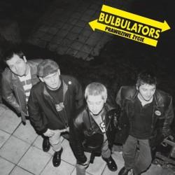 "LP. Bulbulators ""Prawdziwe..."