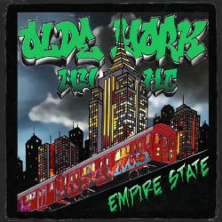 "LP. Olde York ""Empire State"""