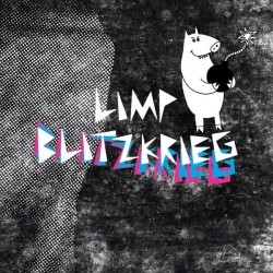 "LP. Limp Blitzkrieg ""Koniec..."