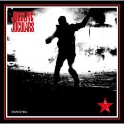 CD. Juggling Jugulars...