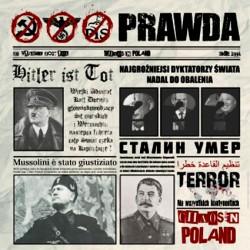 """LP. Prawda """"Chaos in Poland"""""""