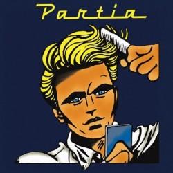 """LP. Partia """"Partia"""" -..."""