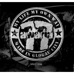 "CD. Awaria ""My life My own..."