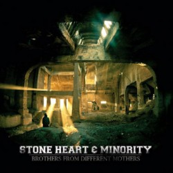 LP. Stone Heart / Minority...