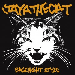 "CD. Jaya The Cat ""Basement..."