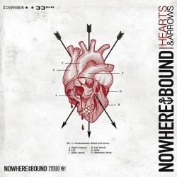 """LP. Nowherebound """"Hearts &..."""