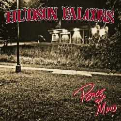 """LP. Hudson Falcons """"Peace..."""