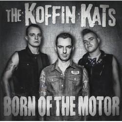 "LP. The Koffin Kats ""Born..."