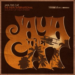 "LP. Jaya The Cat ""The new..."