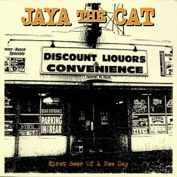 "LP. Jaya The Cat ""First..."