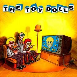 "LP. The Toy Dolls ""Episode..."