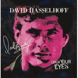 "EP. David Hasselhoff ""Open..."