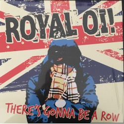 """LP. Royal Oi! """"There's..."""