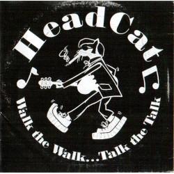"LP. HeadCat ""Walk the..."