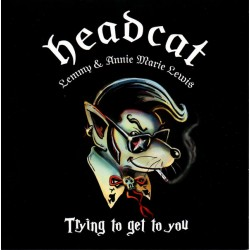 "EP. HeadCat ""Trying to get..."