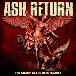 "LP. Ash Return ""The sharp..."