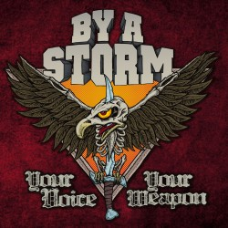 "LP. By A Storm ""Your voice,..."