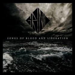 "LP. Grind ""Song of blood..."
