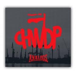 "CD. The Analogs ""Chwdp"""