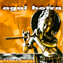 "CD. Agni Hotra ""Krsna"""