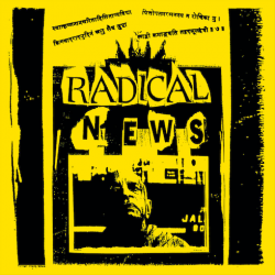 "CD. Radical News ""Radykalne..."