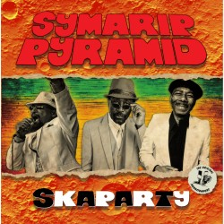 "LP. Symarip Pyramid ""Ska..."