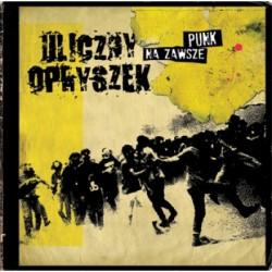 """LP. Uliczny Opryszek """"Na..."""