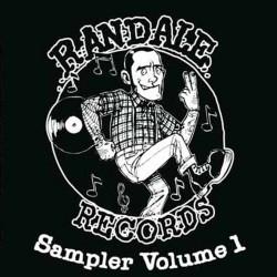 "CD. V/A ""Randale Records..."
