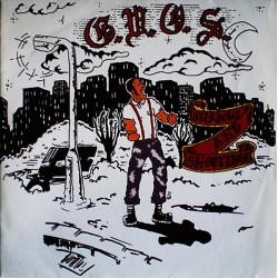 """EP. G.V.O.S. """"Shadows and..."""