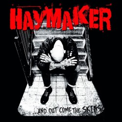 EP. Haymaker / Martens Army...