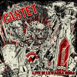 "LP. Castet ""Live in lewacka..."