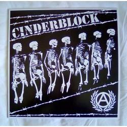 """LP. Cinderblock """"s/t"""""""