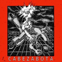 """LP. Cuero """"Cabezabota"""""""