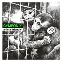 "LP. Cymeon X ""Animal friendly"""