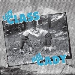 TEST PRESS. Lazy Class /...