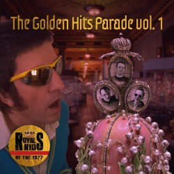 CD. Royal Kids of the 1977...