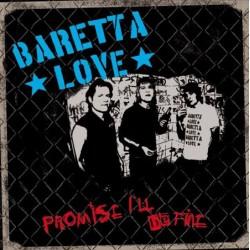 """EP. Baretta Love """"Promise..."""