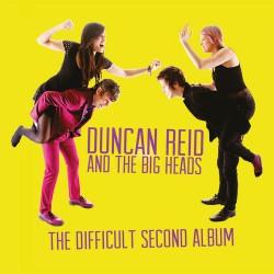 LP. Duncan Reid and the Big...