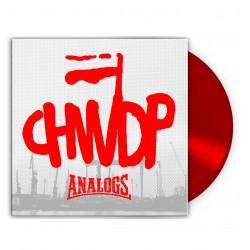 "LP. The Analogs ""Chwdp"""