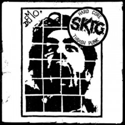 "LP. S.K.T.C. ""Demo 1989"""