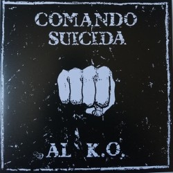 """EP. Comando Suicida """"Al K.O."""""""