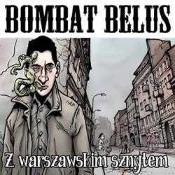 "TEST PRESS. Bombat Belus ""Z..."